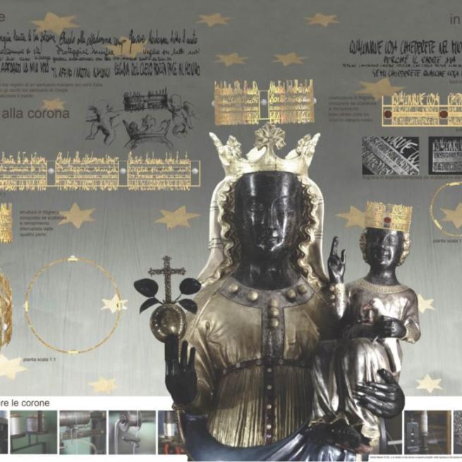 EVENTO: Sacro Monte di Oropa: molti eventi al Santuario mariano