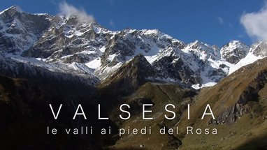NEWS: Le Valli del Sesia - Documentario