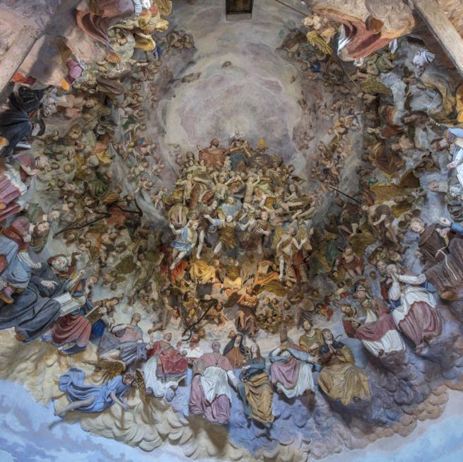 VIDEO: Riserva Speciale del Sacro Monte di Crea in INGLESE
