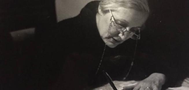 Dedica della targa a Stefania Stefani Perrone al Sacro Monte di Varallo