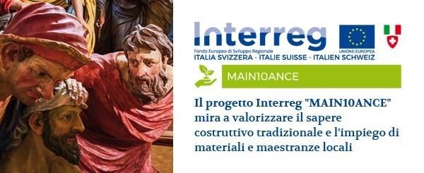 Progetto Interreg