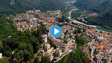 Città di Varallo