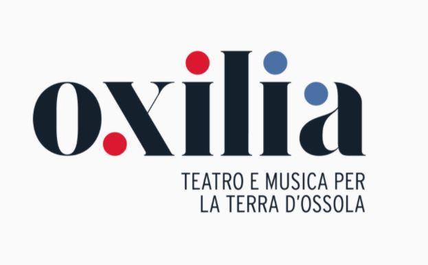 """""""Oxilia - teatro e musica per la terra d'Ossola"""""""
